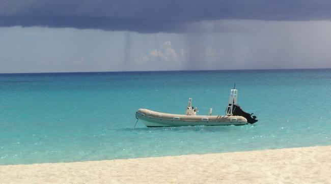 Orient Bay Beach - SXM
